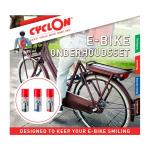 Cyclon E-Bike Collection Box