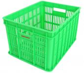 Fietskrat Urban Crate - Medium - 26Liter - Groen
