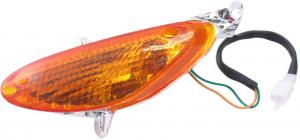 Knipperlicht Kymco Filly - Links/Voor - oranje